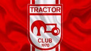 فیلم/ رونمایی از لوگوی جدید باشگاه تراکتور