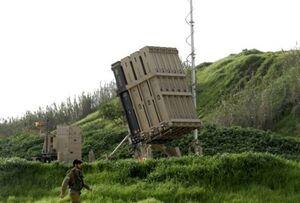آمریکا قرارداد خرید «گنبد آهنین» از اسرائیل را امضا کرد