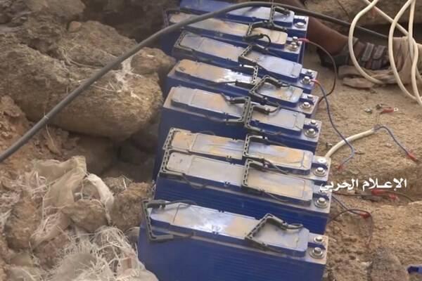 ۳۷ مقر ائتلاف سعودی به کنترل نیروهای یمنی درآمد