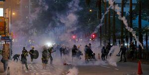 مداخله مجدد آمریکا در امور هنگکنگ