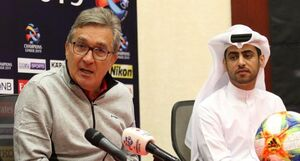 واکنش برانکو به حذف الاهلی از لیگ قهرمانان آسیا