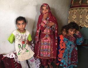 ورود گوش شکستهها به ماجرای «گاندو»/رشادت دختر ۱۰ ساله برای نجات جان خواهر +عکس و فیلم
