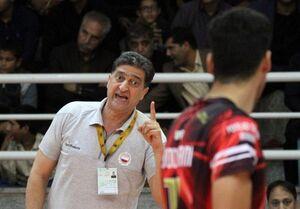 محمدرضا دامغانی