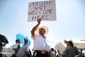 شکایت ایالتهای آمریکا از قوانین مهاجرتی و زیست محیطی ترامپ