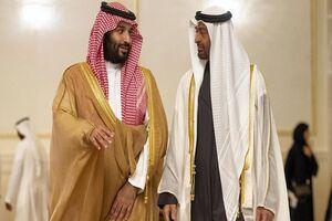 افشای پرده تازهای از لابیگری عربستان و امارات در آمریکا +عکس