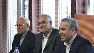پرسپولیسیها منتظر تصمیم وزیر ورزش
