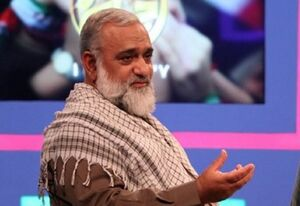 سردار نقدی: حرکت جهادی در ملت ما نهادینه شده است
