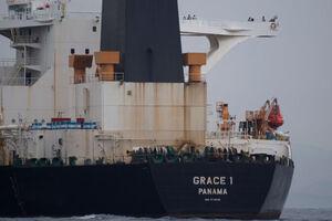 جبل الطارق کاپیتان نفتکش ایرانی را آزاد کرد