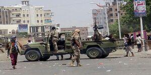 موشکباران پادگان مزدوران عربستان در نجران