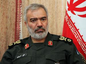 سردار فدوی: به دشمن درس تاریخی دادیم تا آمادگی عملیاتی ما را امتحان نکند