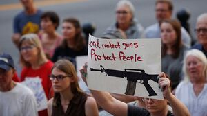 نمایندگان آمریکایی به دنبال ممنوعیت فروش سلاح