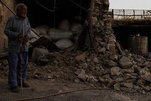 آخرین اخبار از زلزله ۴.۳ ریشتری «باسمنج» تبریز