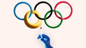 دوپینگ ژنی ورزشکاران