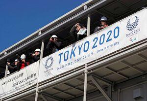 باکتری باعث لغو مسابقات پاراسهگانه ژاپن شد