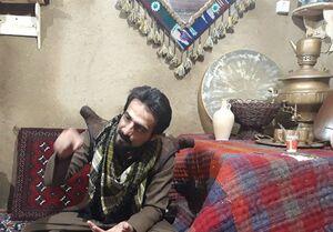 نابغه روستایی؛ ۳ ساله ۱۲۰۰ بیکار را مشغول کرد +فیلم