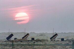 از آواکس تا F-۱۵ مغلوب یورش فوجی شدند +عکس
