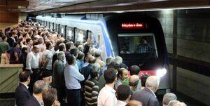 بیشترین دغدغههای مسافران مترو در پایتخت