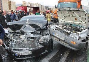 مسئولیت مدنی ۵ ساله خودروسازان در تصادفات