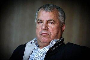 حمله بیسابقه پروین به وزیر ورزش و داورزنی