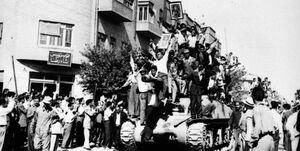کودتای ۲۸ مرداد؛ ائتلاف برای چپاولگری