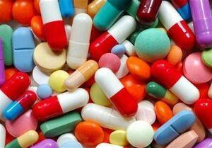 نگاه نگران به حال ناخوش دارو
