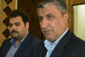 وزیر راه: رهایی گریس ۱ اوج اقتدار ایران بود