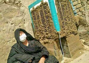 حال و روز مردم سیستان و بلوچستان +عکس
