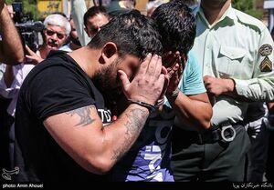 بازداشت اراذلی که با شمشیر به جان مردم افتادند +عکس