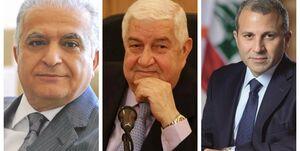 اول تحریم ظریف؛ حالا وزرای امور خارجه دیگر کشورها