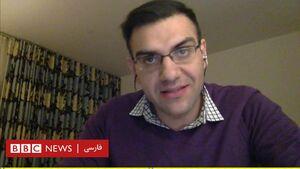 علی همدانی