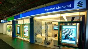 بانک استاندارد چارتر
