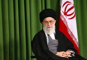 رهبر انقلاب اسلامی نمایه