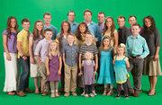شیطنت بیبیسی در تحریف صحبتهای رهبری/ کدام خانوادههای آمریکایی ۱۵ تا ۲۰ فرزند دارند؟ +عکس و نمودار