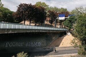 شمال پاریس، بهشت معتادان