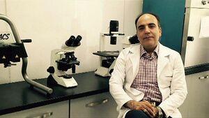وزارت خارجه برای آزادی دکتر سلیمانی چه کرده است؟
