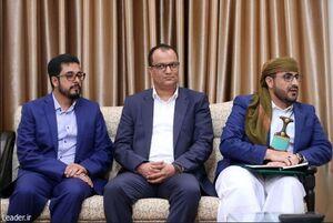 یادداشت عضو هیأت یمنی پس از بازگشت از تهران