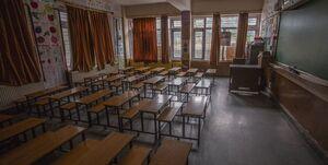 کلاسهای درس چند نفره است؟