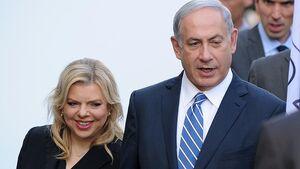 همسر بنیامین نتانیاهو
