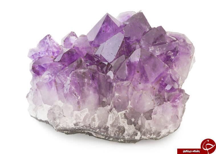 سنگ آمیتیس چیست؟