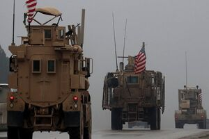 ارسال محموله جدید نظامی آمریکا به کُردهای مورد حمایت خود در سوریه