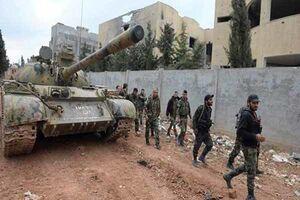 جنگ چقدر به سوریه خسارت زد؟