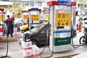 خداحافظی خودروهای کلاسیک با کارت سوخت/جایگاههایی که از مردم پول اضافه طلب میکنند