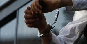 اولین ویدئو از بازگرداندن متهم فساد ۶۰۰ میلیاردی