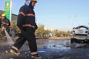 123 زخمی حاصل انفجار 14 بمب در  ننگرهار افغانستان