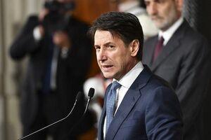 نخست وزیر ایتالیا