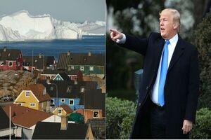 ناکام از خرید گرینلند؛ ترامپ سفر به دانمارک را لغو کرد