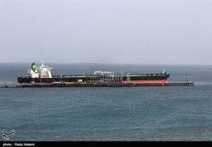 نفتکش ایرانی در دریای سرخ دچار نقص فنی شد