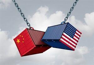 ترامپ: چین ۲۵ سال سر آمریکا کلاه گذاشت