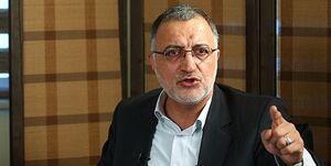 نامه زاکانی به وزیر اطلاعات در خصوص فساد پتروشیمی
