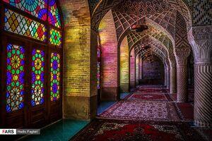 عکس/ مسجد نصیرالملک